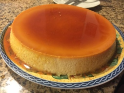 The Smoothest Flan